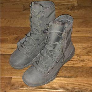 Nike Shoes - Nike sfb military boot